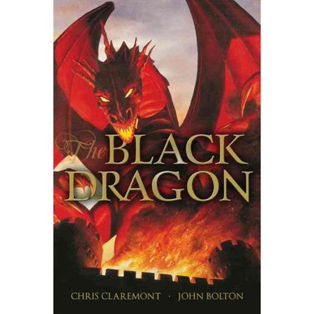 The Black Dragon by