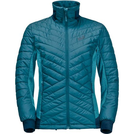 official photos 10be7 d9dba Jack Wolfskin Women's Lyse Valley Jacket