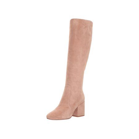 7a7220f8b42 Sam Edelman - Sam Edelman Womens Thora Leather Closed Toe Knee High Fashion  Boots - Walmart.com