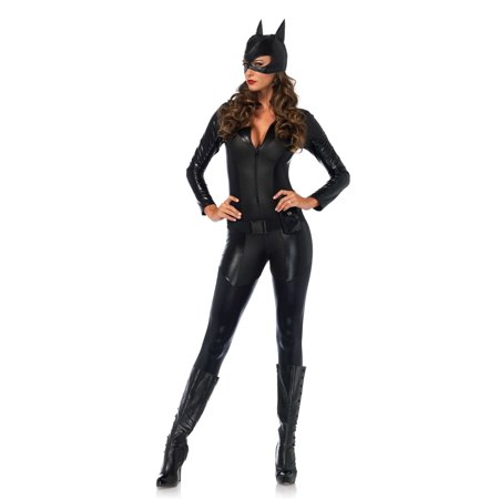 Yandy Costumes (Captivating Crime Fighter Costume - Small - Dress Size)