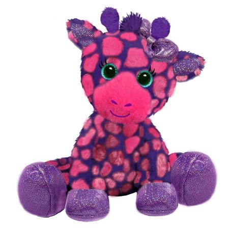 First And Main 7   Gal Pals Plush  Gigi Giraffe