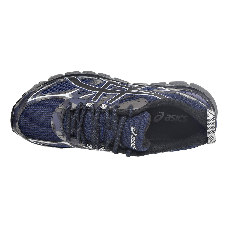 Asics Gel Scram 3 Men's Shoes Indigo