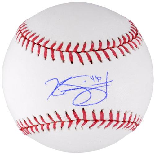 Kevin Siegrist St. Louis Cardinals Fanatics Authentic Autographed Baseball - No Size