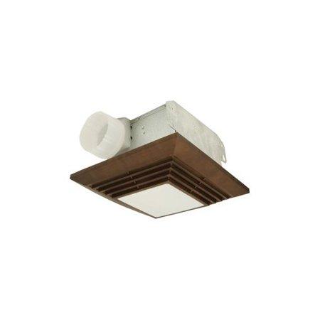 12 4 39 39 H X 12 4 39 39 Bathroom Ventilation Fan With Light In Bronze