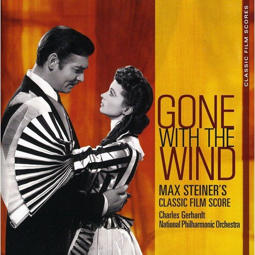 Gone With The Wind: The Classic Film Scores (Rmst)