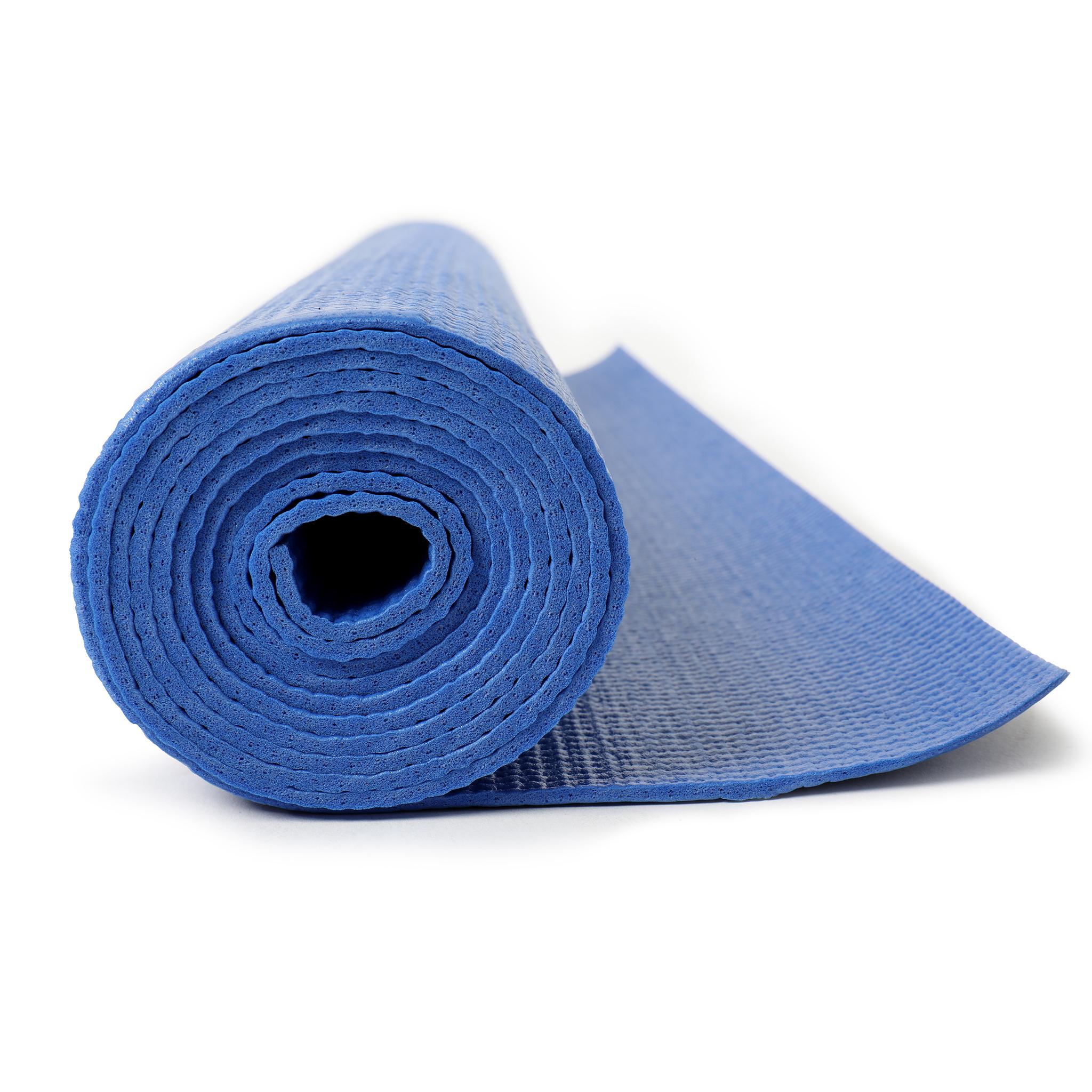Pilates & Yoga Mat, 5'8