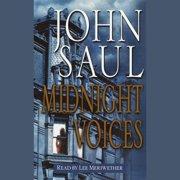Midnight Voices - Audiobook