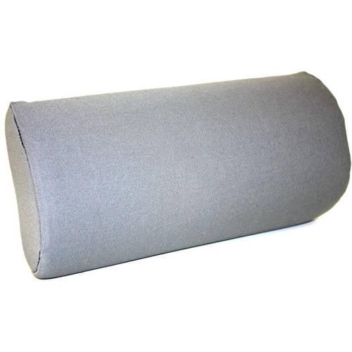 Jobri BetterBack Small Half Lumbar Roll, Grey