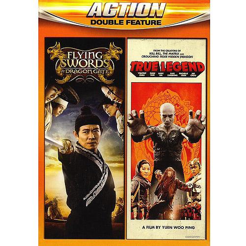 Flying Swords Of Dragon Gate / True Legend (Widescreen)