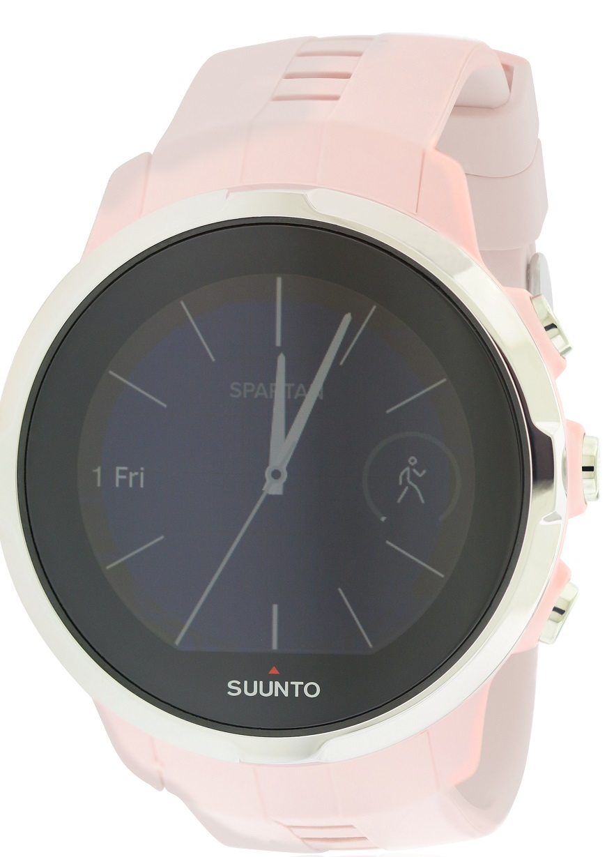 Suunto Spartan Smart Sensor Heart Rate Monitor Ladies Watch SS022673000 by Suunto