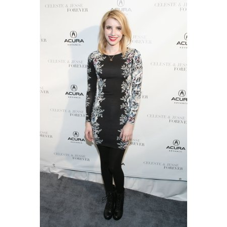 Emma Roberts At The After-Party For Celeste And Jesse Forever Post-Premiere Cast Party Acura Studio Park City Ut January 20 2012 Photo By James AtoaEverett Collection Celebrity - Party City Apply Online