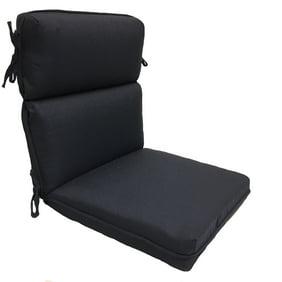 Better Homes And Gardens Spa 1 Piece Dining Chair Cushion Walmart Com Walmart Com