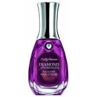 Sally Hansen Diamond Strength No Chip Nail Color, Royal Romance
