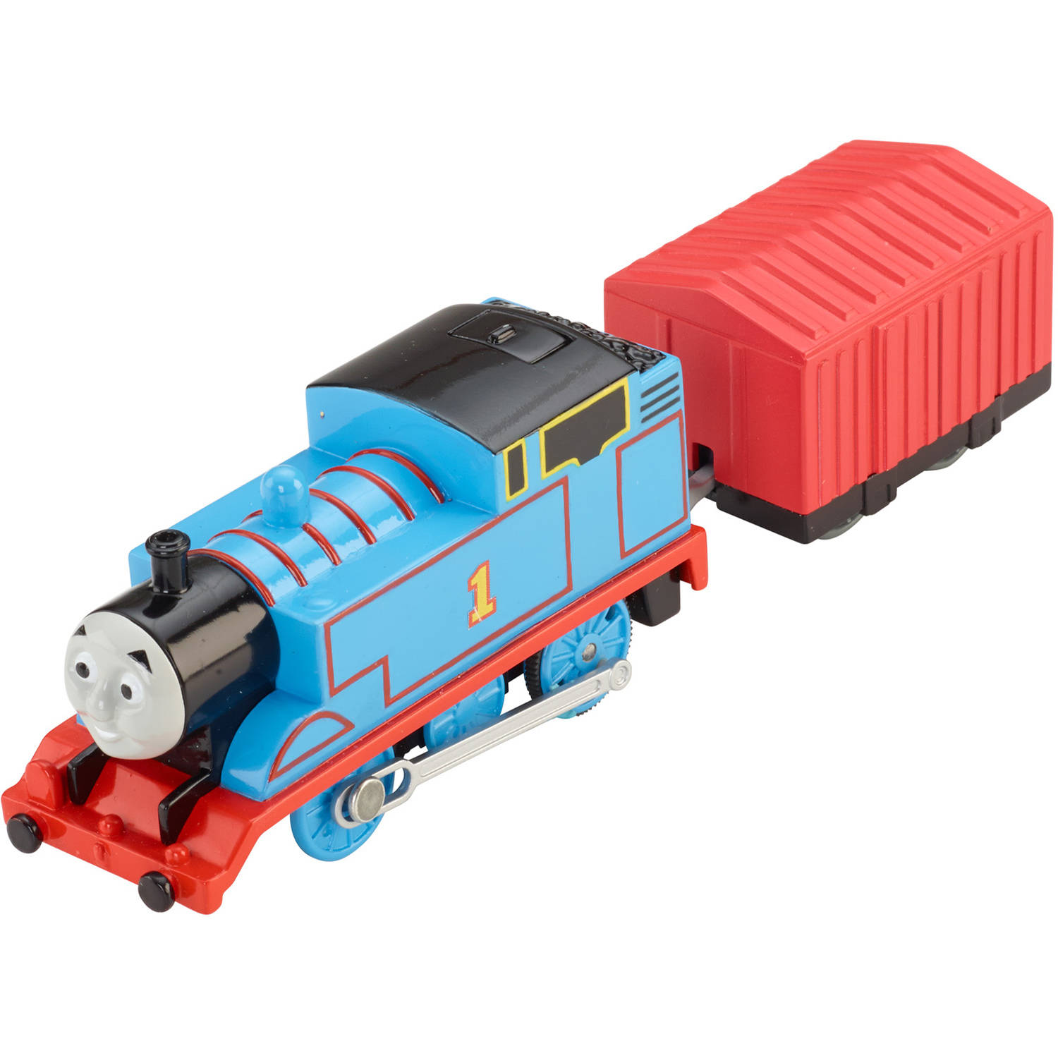 Fisher-Price Thomas and Friends Trackmaster Talking Thomas