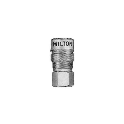 Milton Industries MIL718 . 38inch NPT Female M-Style Coupler