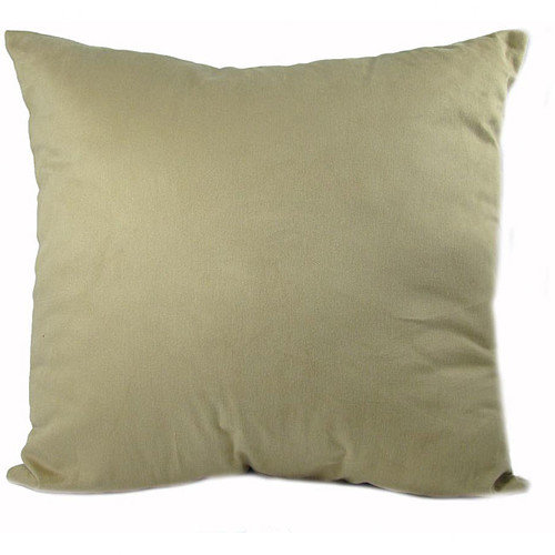 American Mills Timeless Twill Throw Pillow (Set of 2)