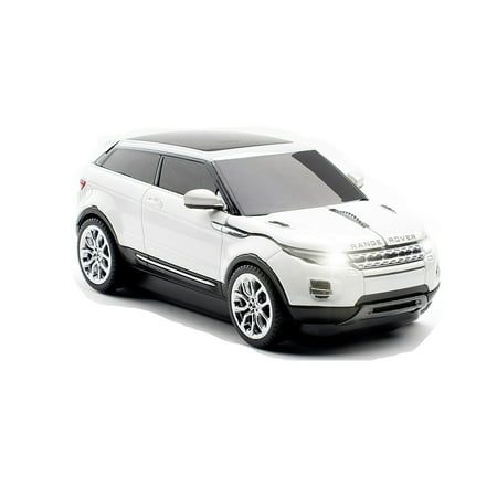 Range Rover Evoque Land Rover wireless Car shape mouse - Heart Shaped Mouse