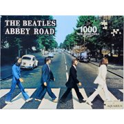 Beatles Abbey Road 1000 Piece Puzzle