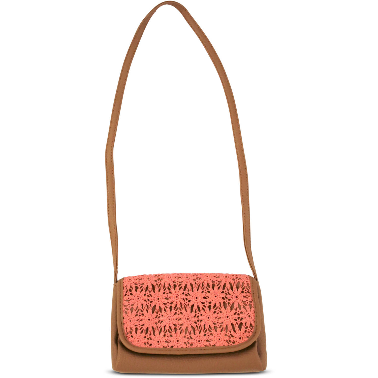 Image of ABG Accessories Girls' Crossbody Bag