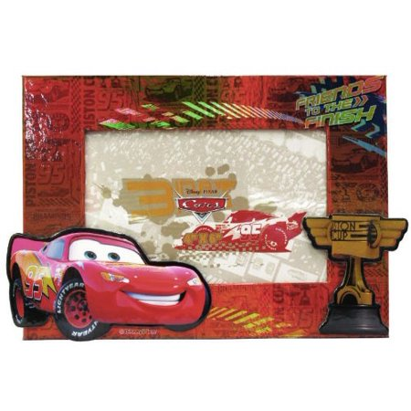 Disney/Pixar Cars 4
