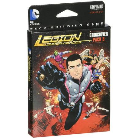 DC Comics DBG Legion of