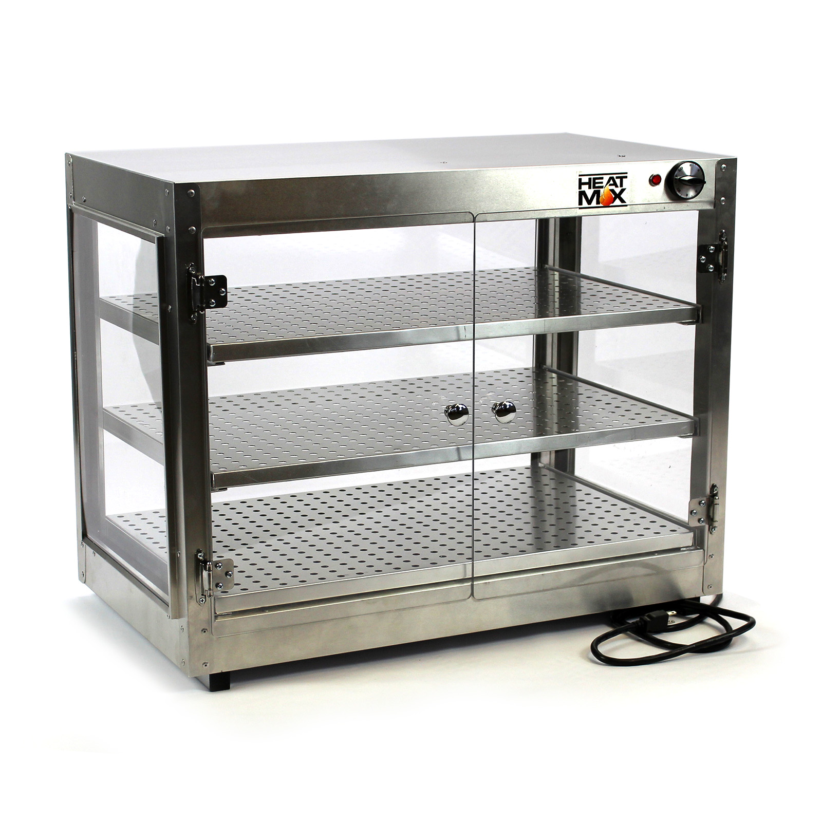 Food Warmer Trays At Walmart ~ Heatmax commercial counter top food warmer display case