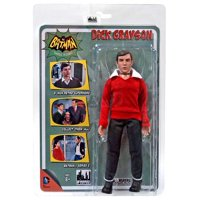 Batman Classic TV Series 2 Dick Grayson Action Figure