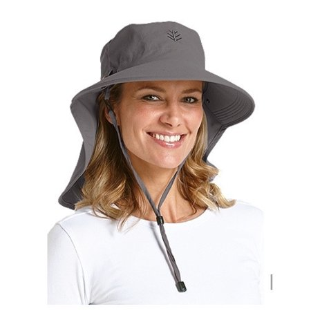 23da3968d Coolibar Women's Ultra Sun Hat