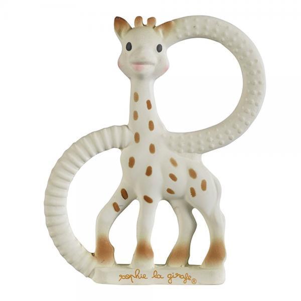 Sophie La Girafe - So Pure Teether Giraffe