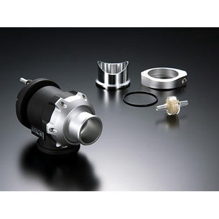 HKS 71008-AK004 HKS Racing SQV Blow Off Valve Fits:UNIVERSAL 0 - 0 NON (Best Value Racing Wheel)