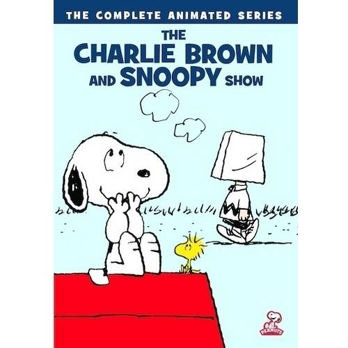 The Charlie Brown & Snoopy Show: The Complete Animated Series