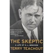 The Skeptic (Paperback)