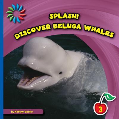 Discover Beluga Whales - Beluga Whale Costume