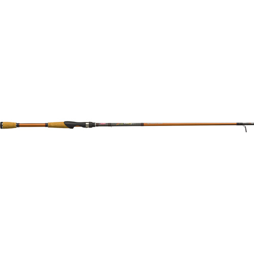 Berkley Lightning Rod Shock Spinning Rod