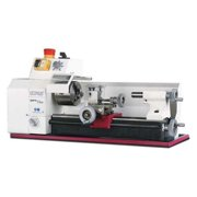 OPTIMUM TU1503V Lathe,5/8 HP,115V,60 Hz,MT-1 G0291369