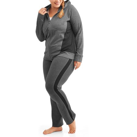 9 Must Have Womens Plus Activewear Sets