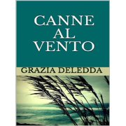 Canne al vento - eBook
