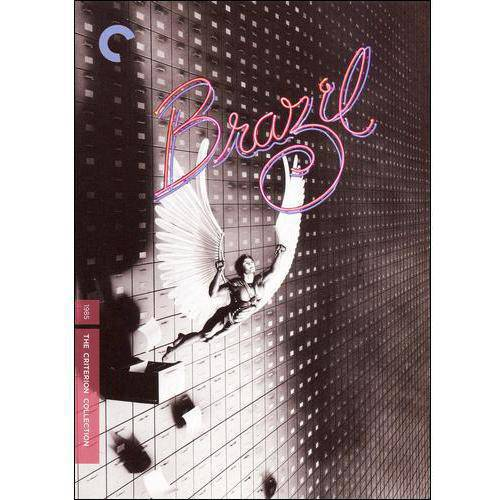 Brazil (Criterion Collection) (Widescreen)