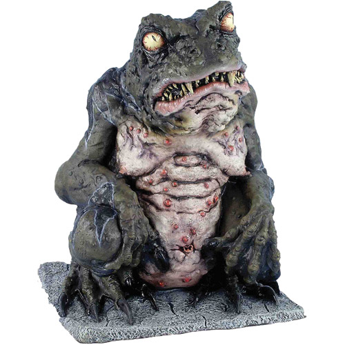 Lord Toad Prop Halloween Decoration
