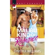 A Malibu Kind of Romance - eBook