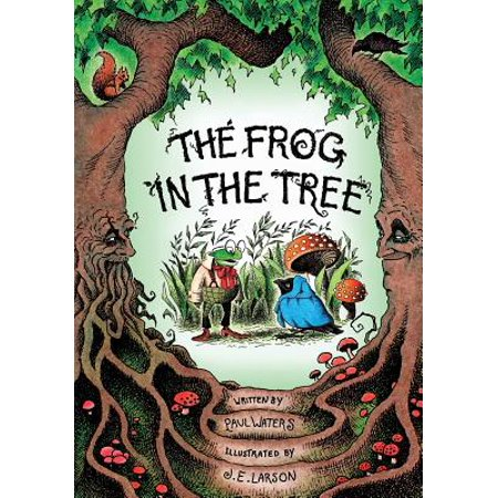 The Frog In The Tree (Paperback)