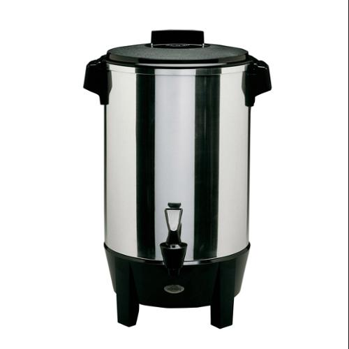 West Bend 58030 Urn 1090 W - 30 Cup - Aluminum