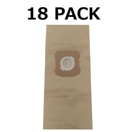 18 Vacuum Micron Bags for Kirby Generation G3 G4 G5 G6 Ultimate Diamond Sentria (Vacuum Bags Kirby G4)