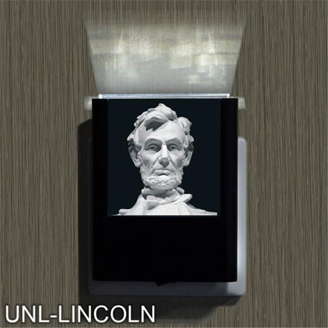 Uniqia UNLG0262 Night Light - Lincoln Laser - image 1 de 1