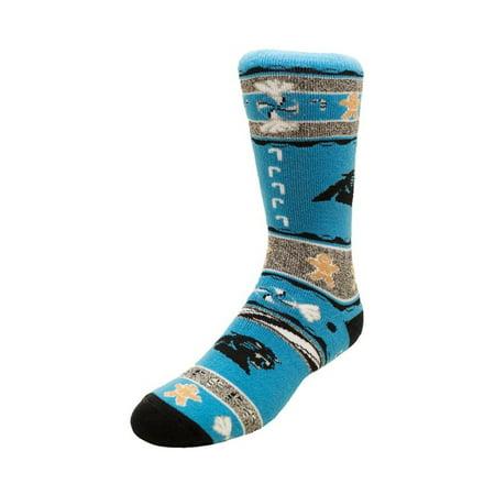 FBF Ugly 509 X-Mas Socks Panthers