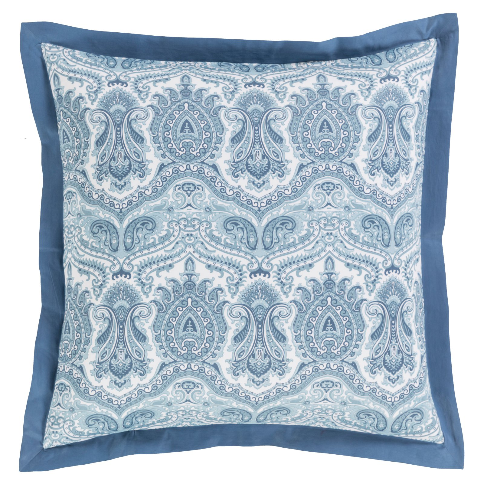 Griffin Euro Pillow Sham by Surya by Surya