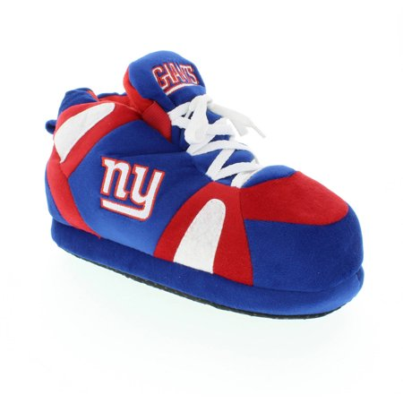 Comfy Feet Kentucky Wildcats Slippers - Comfy Feet - NFL New York Giants Slipper
