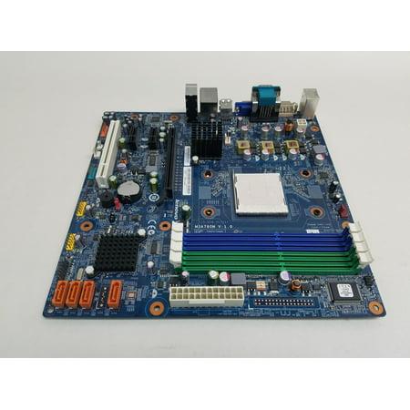 Refurbished Lenovo 03T7012 ThinkCentre M75e Socket AM3 DDR3 SDRAM Desktop