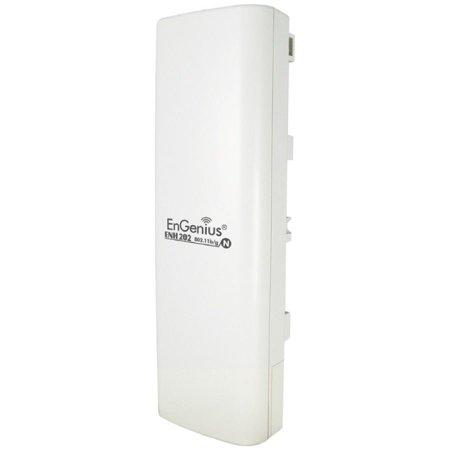 Wireless Client Bridge - EnGenius ENH202 High-powered Wireless N 300Mbps Outdoor AP/Bridge/Client
