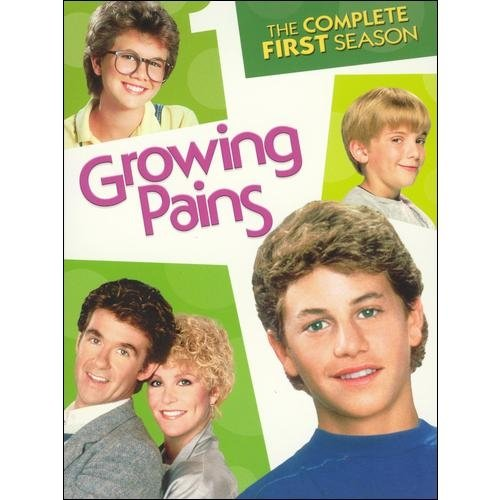 Growing Pains: The Complete First Season (Full Frame)